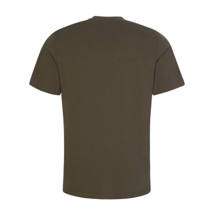 Green Bobby Pocket T-Shirt