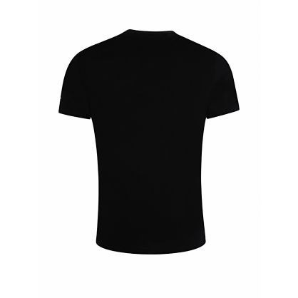 Black Crewneck T-Shirt 3-Pack