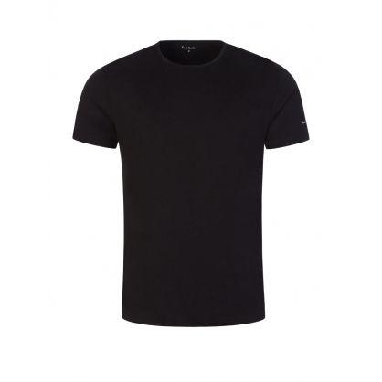 Black/White/Green T-Shirts 3-Pack