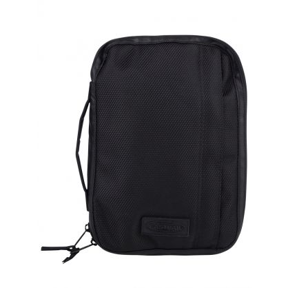 Black Tadon CNNCT Organiser Bag