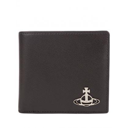 Black Kent Coin Wallet