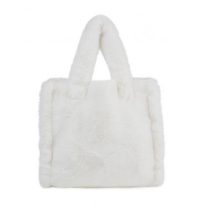White Lolita Bag