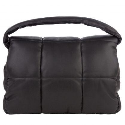 Black Wanda Clutch Bag