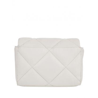 White Brynn Bag