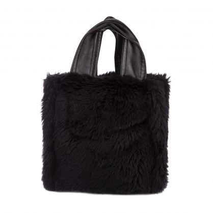 Black Lucille Bag