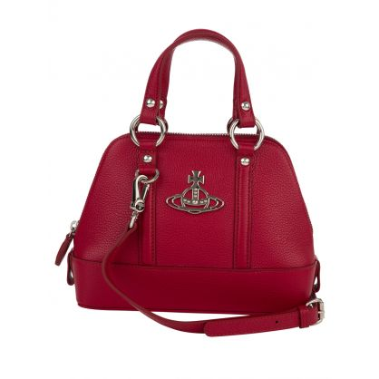 Red Jordan Small Handbag