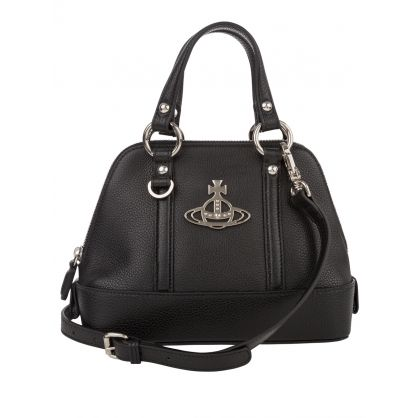 Black Jordan Small Handbag