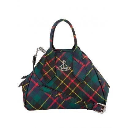 Green Derby Small Yasmine Bag
