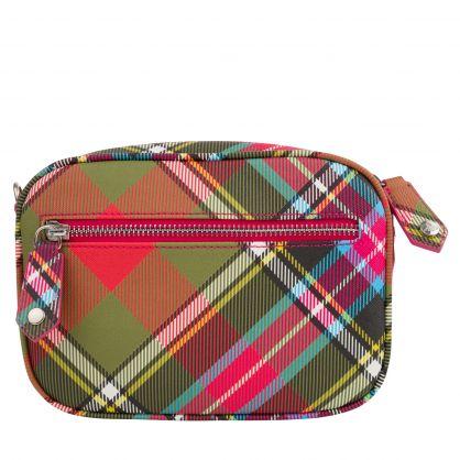 Multicolour Derby Camera Bag