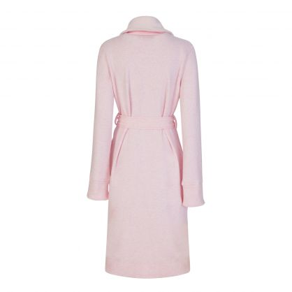 Pink Duffield II Dressing Gown