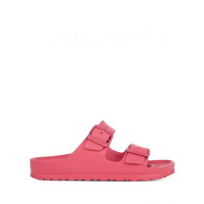 Pink EVA Arizona Essentials Sandals