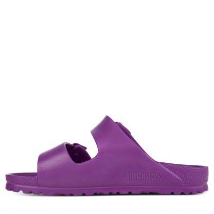Violet Narrow-Fit Arizona EVA Gym Sandals