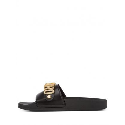 Black Jewel Pool Slides