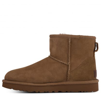 Brown Classic Mini II Boots