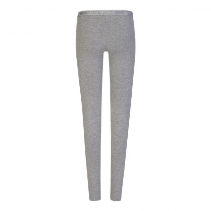 Light Grey Loungewear Leggings