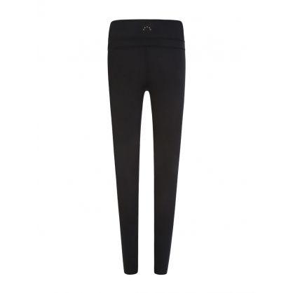 Black Biona Leggings 2.0