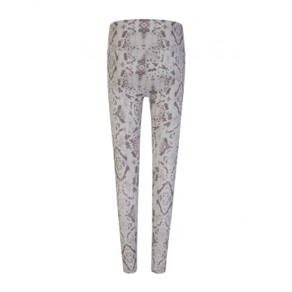 Grey Century 2.0 Snake Print Leggings