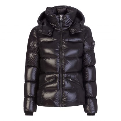 Black Madalyn Jacket