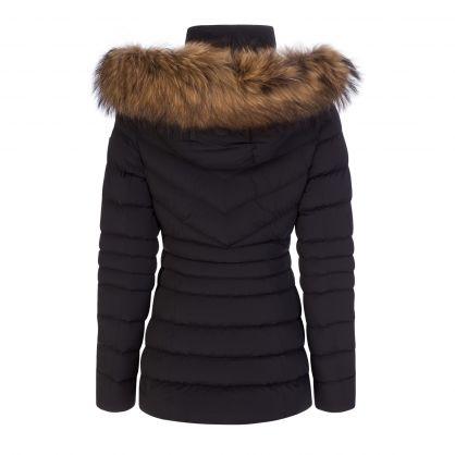 Black Patsy Jacket