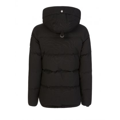 Black Knowlesville Jacket