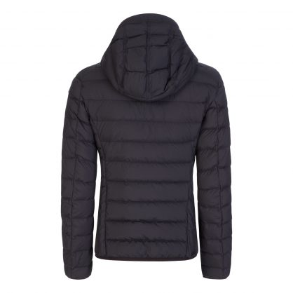 Black Slim-Fit Juliet Jacket