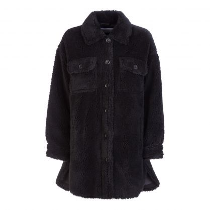 Black Sabi Jacket