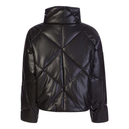 Black Aina Jacket