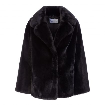Black Savannah Jacket