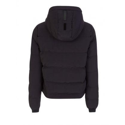 Black 20K Classic Puffer Jacket
