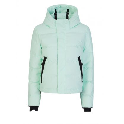 Green 20K Classic Puffer Jacket