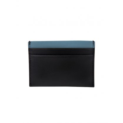 Black Credit Card Holder
