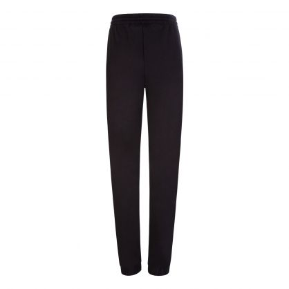 Black Trademark Sweatpants