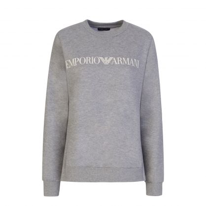 Grey 2-Piece Loungewear Tracksuit
