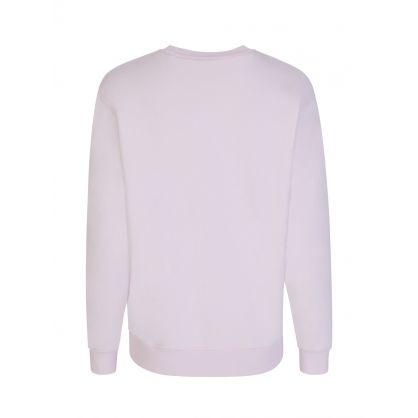 Pink Tiger Logo Sweatshirt