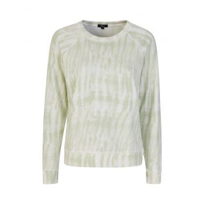 Green Theo Sweatshirt