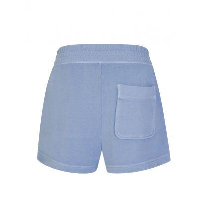 Blue Jane Shorts