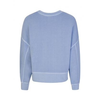 Blue Alice Sweatshirt