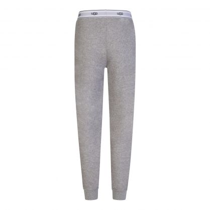Grey Cathy Jogger Sweatpants