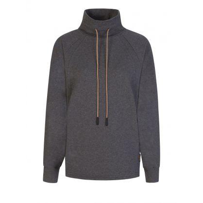 Grey Atlas Sweatshirt