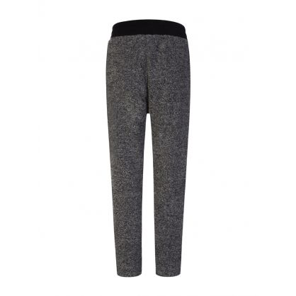 Black/White Brymhurst Sweatpants