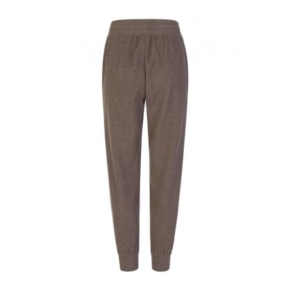 Brown Chaucer Sweatpants