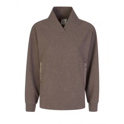 Brown Ellington Sweatshirt