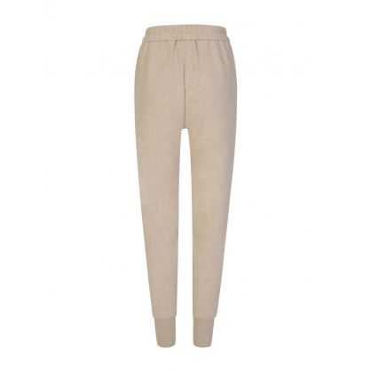 Beige Keswick Sweatpants