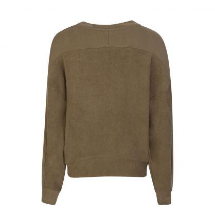 Green Lyle Sweatshirt