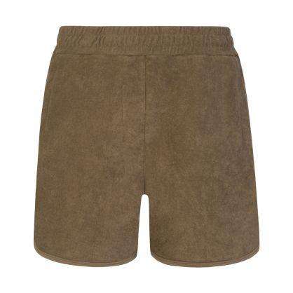 Green Marwood Shorts
