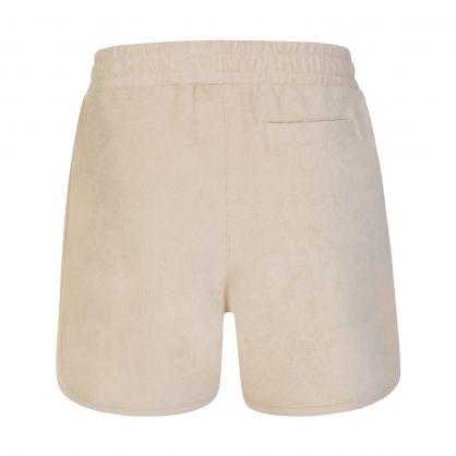 Sand Marwood Shorts