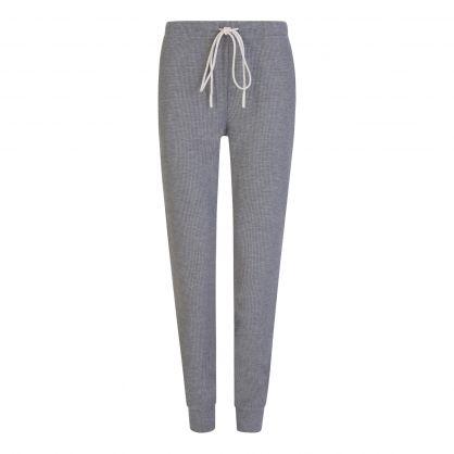 Grey Kelvin Sweatpants