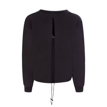 Black Weston Sweatshirt