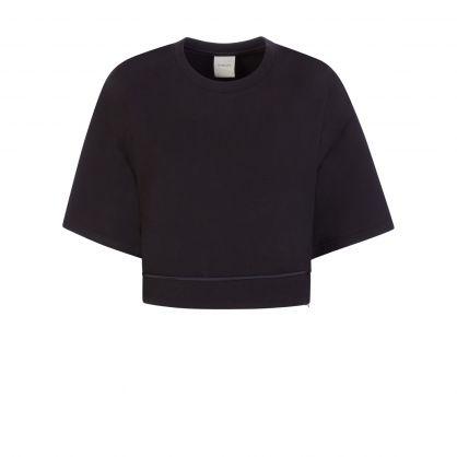 Black Fenton Sweatshirt
