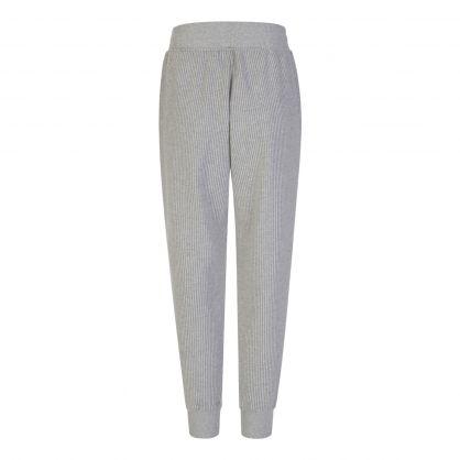 Grey Chaucer Pants